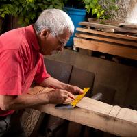 Nachhaltig einrichten mit Massivholzmöbeln