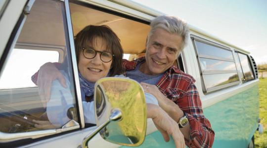 Wohnmobil gebraucht kaufen: Was Sie wissen sollten