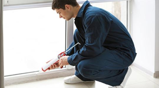 Fugen abdichten im Haus – eine Tätigkeit, viele unterschiedliche Anforderungen