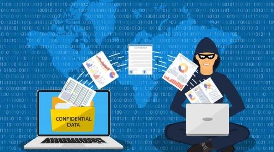 Datendiebstahl - Unternehmen schützen vor Hackern & KIs